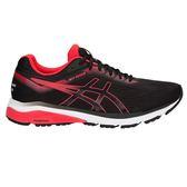 亞瑟士 ASICS 男運動鞋  GEL-1000  (黑紅) 慢跑鞋 運動鞋 1011A042-002 【胖媛的店】