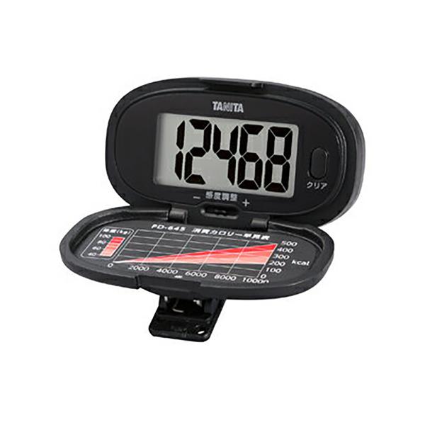 TANITA 塔尼達 計步器 PD645 公司貨 運動測量 PD635 PD641的升級版 PD-645 【生活ODOKE】