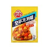 韓國不倒翁 即食調理咖哩粉(微辣)100g【小三美日】