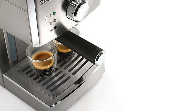 ( 展示全新機 )PHILIPS飛利浦 半自動義式咖啡機 HD8327 ◎順芳家電◎