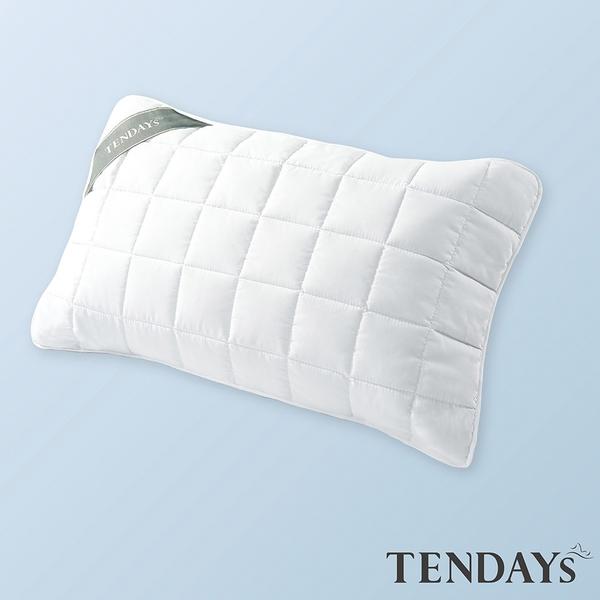 TENDAYs 枕用備長炭床包型保潔墊(嬰童枕頭適用)