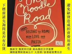二手書博民逛書店On罕見the Noodle RoadY302880 Jen Lin-Liu Riverhead Hardco