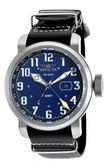 【INVICTA】 飛行員系列 - 雙時區腕錶