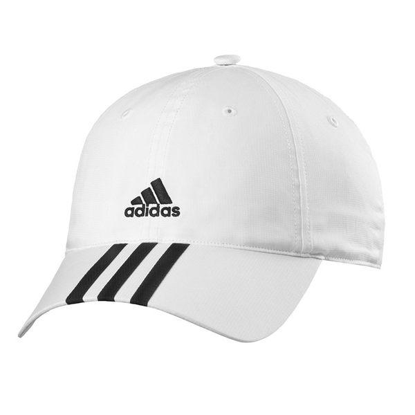 樂買網 ADIDAS 18FW 休閒帽 遮陽帽 老帽 3S 6P Cap系列 F78640 可調節扣環