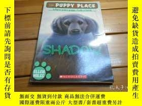 二手書博民逛書店THE罕見PUPPY PLACE SHADOWY20470 El