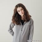 【GIORDANO】女裝Softshell 三合一高機能連帽外套-02 銀灰