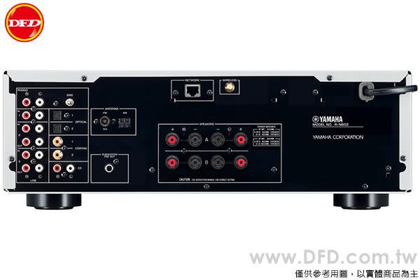 (回函送贈品✍) 預購 YAMAHA 山葉 R-N602 高品質網路Hi-Fi擴大機 公司貨