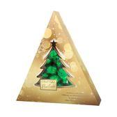 波蘭Gunz聖誕樹造型薄荷夾心巧克力148g
