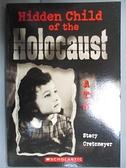 【書寶二手書T3/原文小說_BOD】Hidden Child of the Holocaust_Stacy Cretzmeyer