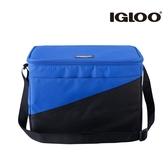 IGLOO 軟式保冷包 64670 COLLAPSE & COOL 12 / 城市綠洲 (戶外、露營踏青、食物保鮮、簡易攜帶、保冷袋)