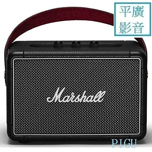 平廣 Marshall Kilburn II 藍芽喇叭 正台灣公司貨 攜帶式藍牙喇叭 2代 第2代 防潑水快速充電電量顯示
