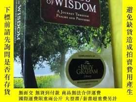 二手書博民逛書店Words罕見of Wisdom 智慧之言【英文原版書】小32開本Y9636 Billy Graiiam Li