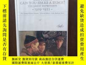 二手書博民逛書店BROTHER罕見,CAN YOU SPARE A DIME?(THE GREAT DEPRESSION 1929