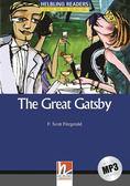 (二手書)The Great Gatsby(25K彩圖經典文學改寫英文版+1MP3)