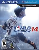 PSV MLB 14: The Show 美國職棒大聯盟 14(美版代購)