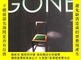 二手書博民逛書店Gone罕見The final book in the wake