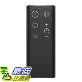 [2美國直購] Dyson 原廠 965824-03 AM06 AM07 AM08 Replacement remote control 冷暖風扇專用遙控器_d12