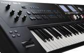 【金聲樂器廣場】全新 Roland BK-9 BK9 76鍵 雙銀幕觸控 自動伴奏電子琴(另有黑、白色)