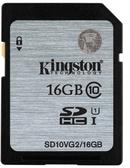 [富廉網] 金士頓 Kingston SD SDHC 32G 32GB Video class 10 10VG2 記憶卡