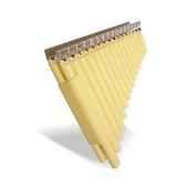 排簫 雙排簫 學生 十二平均律雙排排簫 排簫創意樂器 排笛【快速出貨】