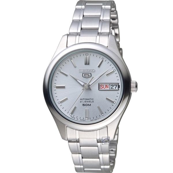 SEIKO精工5號機械腕錶 7S26-04K0S SNK883J1