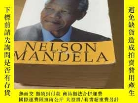 二手書博民逛書店ong罕見walk to freedomY14350 NelsonMandela,(納爾遜·曼德拉)著 Lit