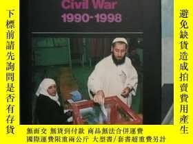 二手書博民逛書店The罕見Algerian Civil War 1990-199