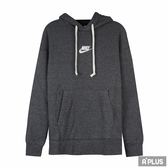 NIKE 男 AS M NSW HERITAGE HOODIE PO  連帽T(長)- 928438010
