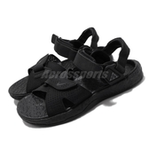 Nike 涼拖鞋 ACG Air Deschutz 黑 灰 男鞋 女鞋 復古 戶外風格 涼鞋 【PUMP306】 CT2890-005