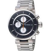 ISSEY MIYAKE三宅一生W系列強勁計時腕錶   VK67-0010D SILAY001Y