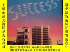 二手書博民逛書店SELL罕見YOUR WAY TO SUCCESSY21714