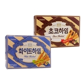 Crown 威化夾心酥餅(142g) 款式可選【小三美日】