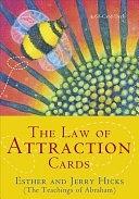 二手書博民逛書店 《The Law of Attraction Cards》 R2Y ISBN:1401918727
