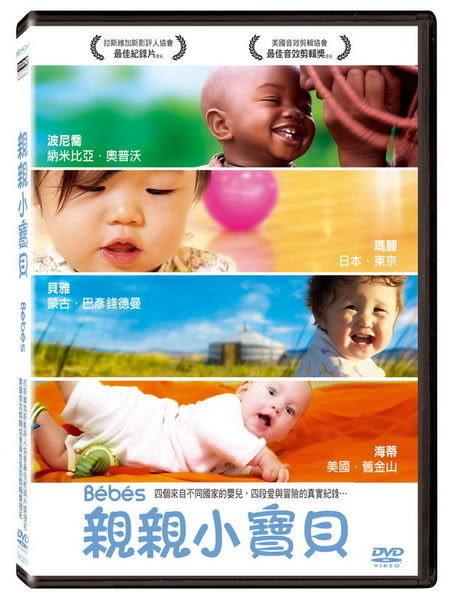 親親小寶貝 DVD(購潮8)