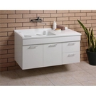 【麗室衛浴】台灣優質品牌 實心人造壓克力石活動式 P-365 洗衣檯組120*63*58CM 媽媽的好幫手