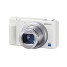 SONY ZV-1 自動對焦 變焦 類單眼相機 (不含把手) 白色 公司貨