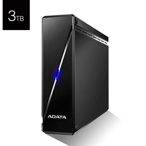 ADATA 威剛 HM900 3T B USB3.0 3.5吋 外接硬碟