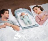嬰兒床 小床便攜式圍床可折疊