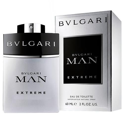 BVLGARI 寶格麗極致當代男性淡香水 100ml【5295 我愛購物】
