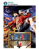 實體版 電腦版 PC 航海王 海賊無雙4 中文版 預購 2020/3/26