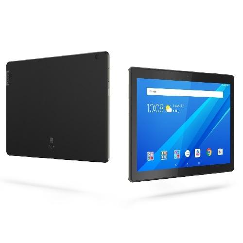 【綠蔭-免運】Lenovo TB-X705F 10吋平板(黑色)
