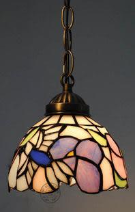 設計師美術精品館【家利照明】蒂凡尼吊燈 吊燈 過道燈 走道燈 通用燈
