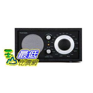 [美國直購] Tivoli Audio Model One M1BBS AM / FM Table Radio 桌上型 收音機 喇叭