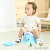 兒童坐便器女坐便圈男小馬桶嬰兒便盆凳男寶寶蹲便器小孩尿盆兒  快意購物網
