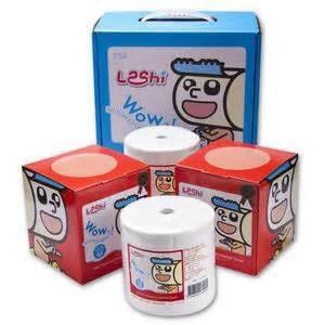 『121婦嬰用品館』樂適 乾濕兩用巾禮盒