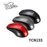 T.C.STAR TCN133 USB有線光學滑鼠