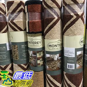 [COSCO代購] MONTEREY AREA RUG 土耳其製造進口地毯 尺寸:213X152公分 _C504221