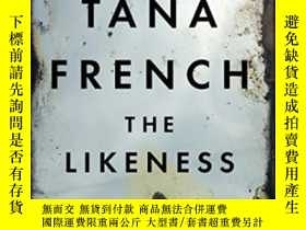 二手書博民逛書店The罕見Likeness-神秘化身Y436638 Tana French Penguin Books, 20