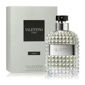 Valentino Uomo 迷漾男性淡香水(75ml)-加贈隨機小香