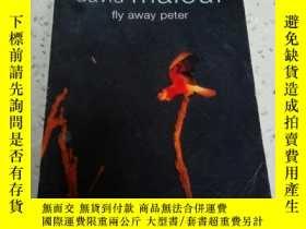 二手書博民逛書店david罕見malouf fly away peter(外文)